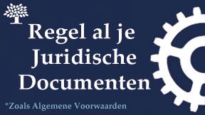 Juridische Documenten Generator