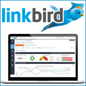 linkbird - Increase Organic Traffic