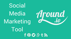 Around.io - Social Marketing