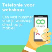 Bereik - Telephony for webshops