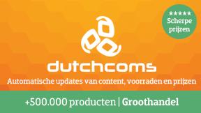 Dutchcoms dropshipping