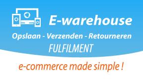 HC Distributie E-Warehouse