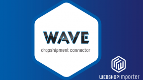 WAVE Dropshipping