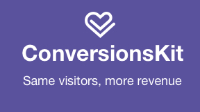 ConversionsKit