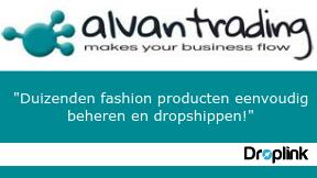 Dropshipkoppeling Alvan Trading Fashion