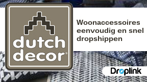Dropshipkoppeling Dutch Decor