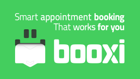 booxi online booking