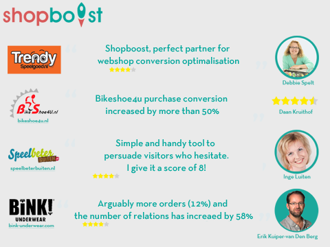 Shopboost