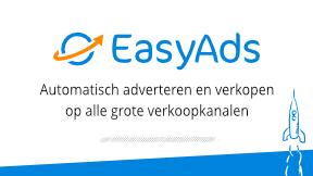 EasyAds (Voorheen AdvertentiePlanet)