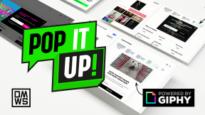 POP IT UP! Popups & Discounts by DMWS