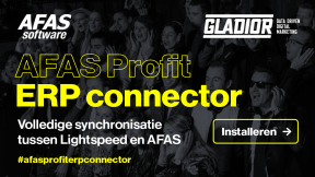 AFAS Profit ERP connector
