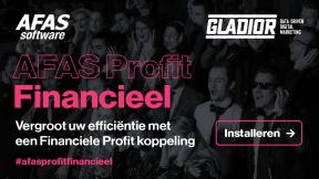 AFAS Profit Financieel