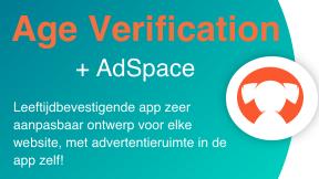 Age Verification + AdSpace