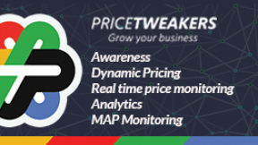 Grow your business with PriceTweakers