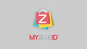 MySizeID - The Perfect Fit