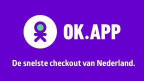 OK - Fast checkout