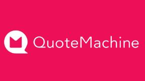QuoteMachine