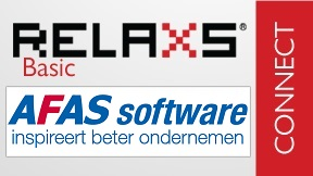 AFAS relaxsConnect BASIC