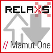 Visma MAMUT ONE relaxsConnect PLUS