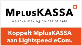 MplusKASSA Q-line Kassa koppeling