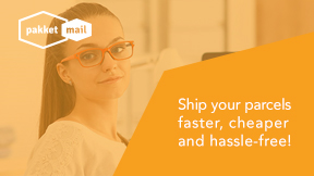 PakketMail Connector