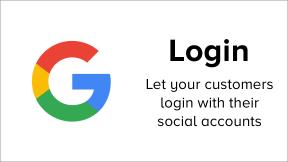 Social Login - Google