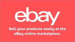 Ebay connector