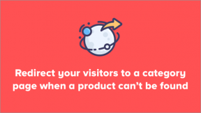 Unavailable product redirect