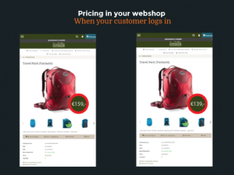 Advanced Product Pricing