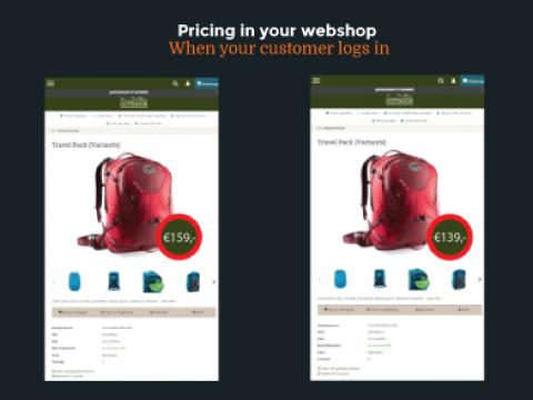 Advanced Product Pricing [OMNI]