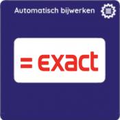 Exact Online - financieel & voorraad