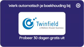 Twinfield Wolters Kluwer