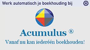 Acumulus koppeling