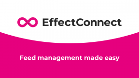 EffectConnect Feeds