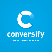 Conversify - Simply More Revenue