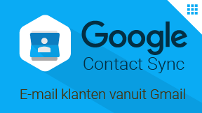 Google Contacts Sync