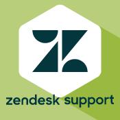 Zendesk Support Connector
