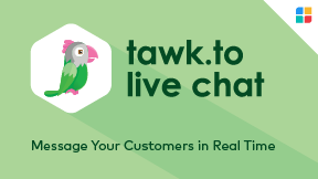 Tawk.to Chat -Plus