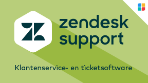 Zendesk Support Connector
