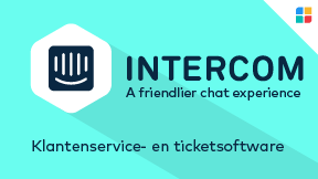 Intercom Live Chat