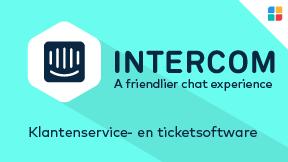 Intercom Live Chat