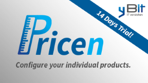 Pricen - Dynamic Product Prices