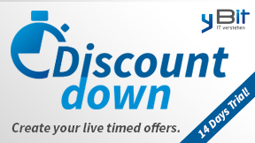 Discountdown
