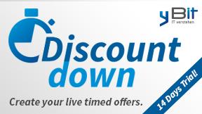 Discountdown
