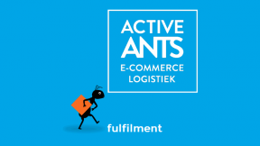 Active Ants Fulfilment Connector